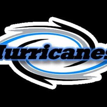 Huntingtown Hurricanes - HURRICANES 11U (D-1)