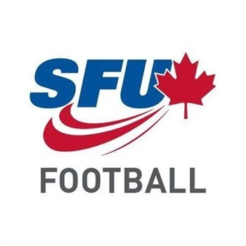 Simon Fraser University - Simon Fraser Football