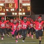 Idabel High School - Boys Varsity Football
