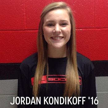 Jordan Kondikoff