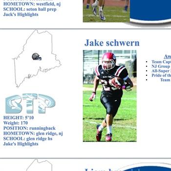 Jake Schwern