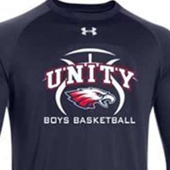 Unity High School - Boys Varsity Basketball