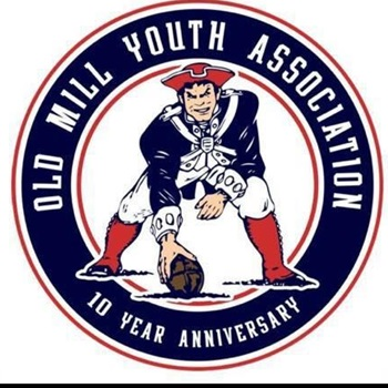 OMYA - Old Mill Patriots U10 - 2019