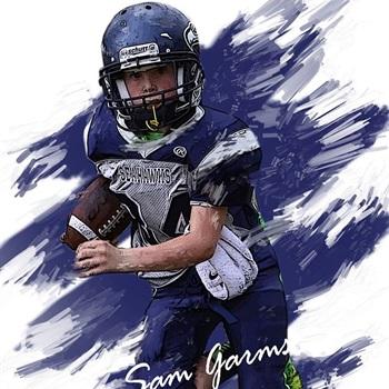 Sam Garms