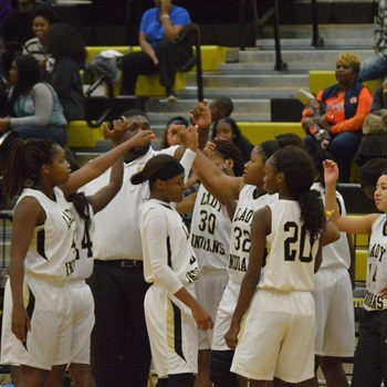 Wetumpka High School - Girl's Varsity Basketball