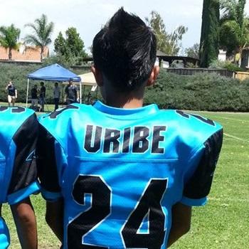 Eddie Uribe