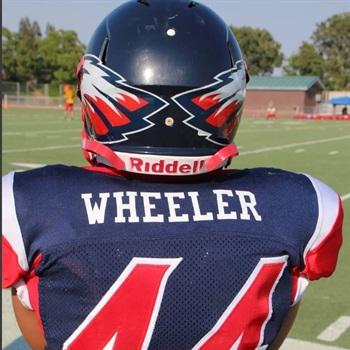 Karson Wheeler