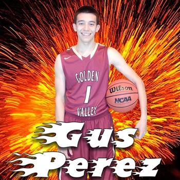 Gus Perez