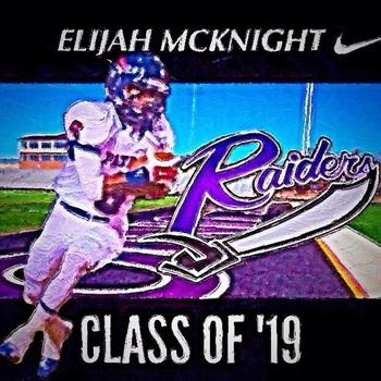 Elijah McKnight