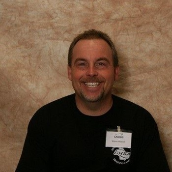 Shane Howell