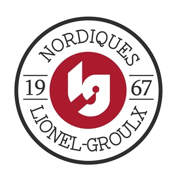 Collège Lionel-Groulx - Nordiques Collège Lionel-Groulx - VB
