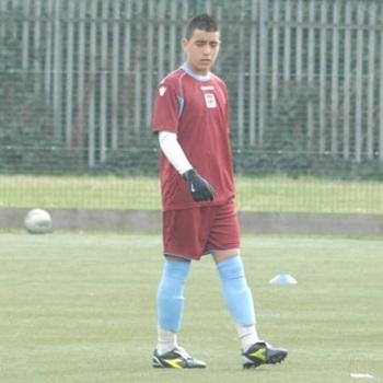 Niko Gomez