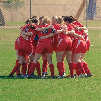 Somerset High School - Varsity Girls Soccer