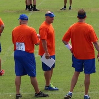 Coach Delissio