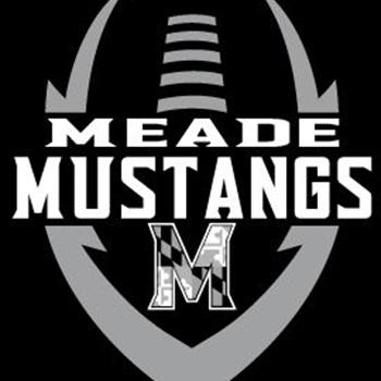Meade High School - Boys Varsity Football