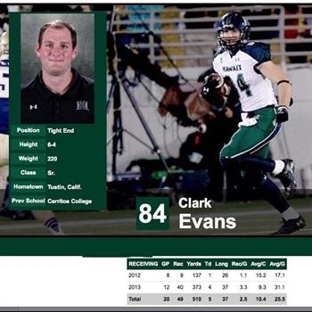 Clark Evans