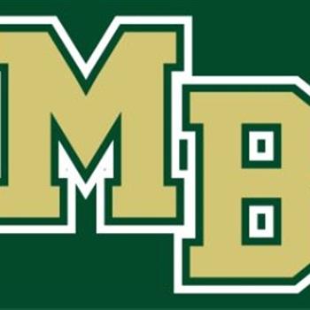 Mountain Brook High School - MBHS Varsity Baseball