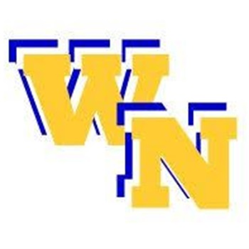 Wheaton North High School - Boys' Varsity Basketball - New