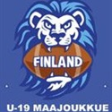 Suomen Amerikkalaisen Jalkapallon Liitto2 - U19 National Team