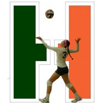 Hopkinton High School - Hopkinton Hillers Varsity Volleyball