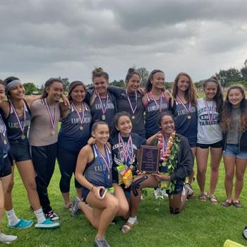 Kamehameha Hawai'i High School - Track & Field