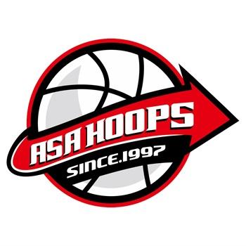 ASA Hoops - 9th Grade Select Spring 2019 - Smith
