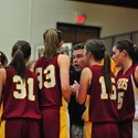 Northfield High School - Girls Varsity Basketball