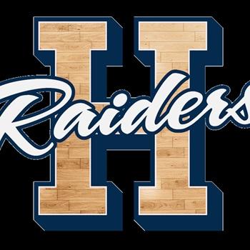 Harrison High School - Girls' Varsity Basketball - New