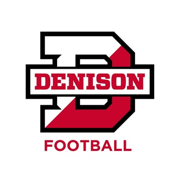 Denison University - Mens Varsity Football