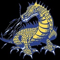 DeWitt High School - DeWitt Dragons