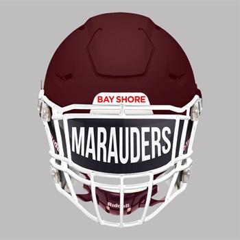 Bay Shore High School - Boys Varsity Football