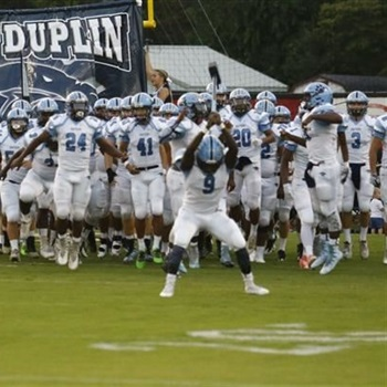 East Duplin High School - Boys Varsity Football
