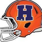 Heritage High School - Pioneer Football