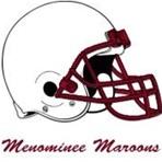 Menominee High School - Boys Varsity Football