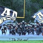 St. Amant High School - Boys Varsity Football