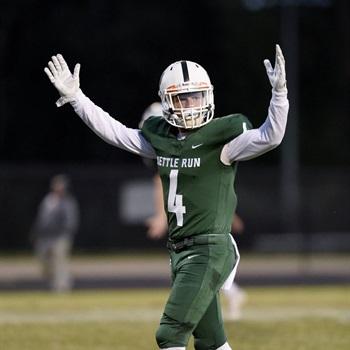 Kettle Run High School - Boys Varsity Football