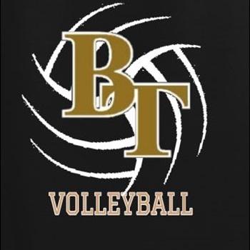Burlington Township High School - Boys' Varsity Volleyball