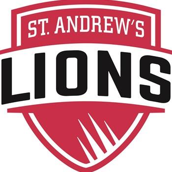 St. Andrew's Episcopal School - Boys Varsity Basketball