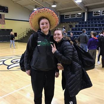Alleman High School - Girls Varsity Basketball