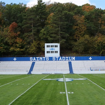 St. Croix Falls High School - Saints Football