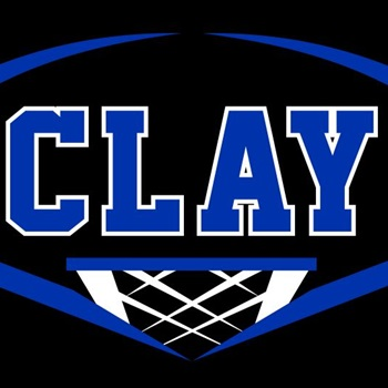 Clay High School - Boys' Varsity Basketball