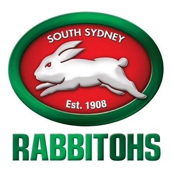 South Sydney Rabbitohs - JF - South Sydney
