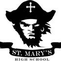 St. Mary's High School - Boys Varsity Football