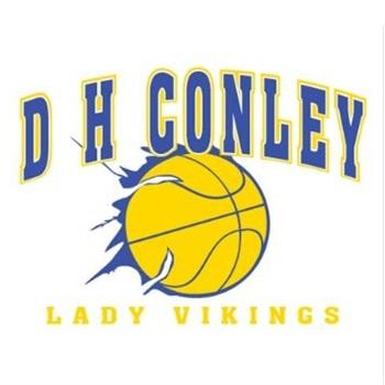 Conley High School - Girls Varsity Basketball