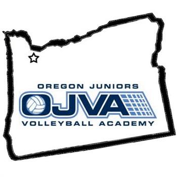 Oregon Juniors Volleyball Academy - Team 18