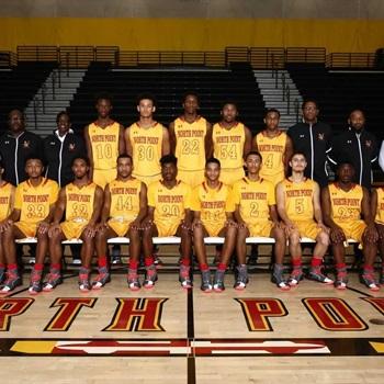 North Point High School - Boys Varsity Basketball