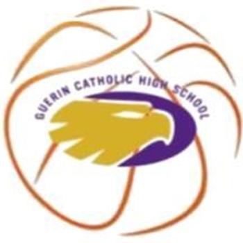 Guerin Catholic High School - Girls' Varsity Basketball