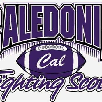 Caledonia High School - Boys Varsity Football