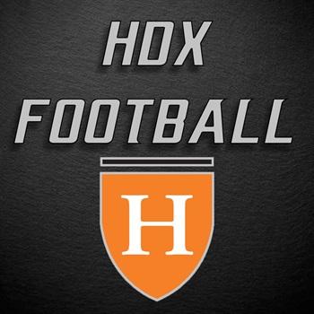 Hendrix College - Football