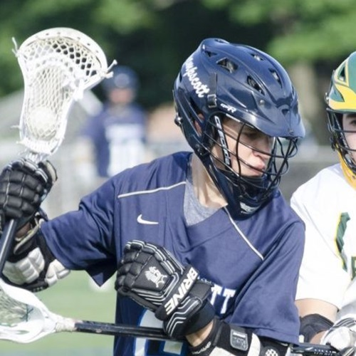 Swampscott High School - Boys' Varsity Lacrosse